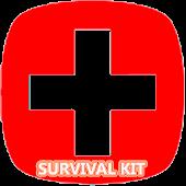 Survival Kit List For Disaster