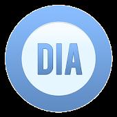 Diabetes Diary Glucose Tracker