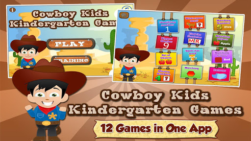 Kindergarten Learning Games  screenshots EasyGameCheats.pro 1