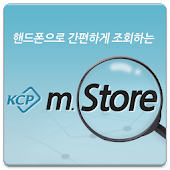 KCP m.Store