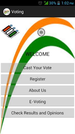 Vote4India