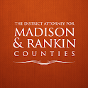 The DA for Madison & Rankin Co icon