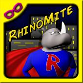 RHINOMITE