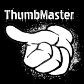ThumbMaster (drinking game)