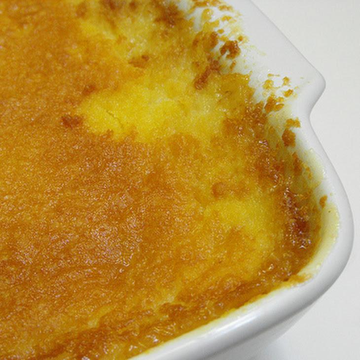 Daisy Cheesecake Recipe