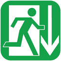 100 Exits icon