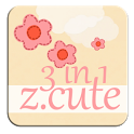 ZCute GO Holistic Theme icon