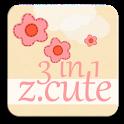 ZCute GO Holistic Theme icon