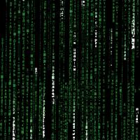 Matrix Live Wallpaper 3.4
