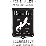 Logo for Roughtail Brewing Co.