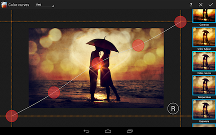 Smoothie Photo Effects Lite Screenshot 11