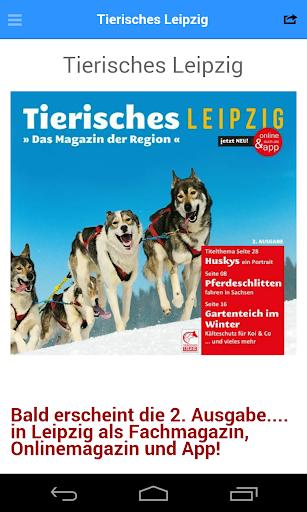 Tierisches-Leipzig