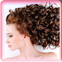 Fashion Hairstyle Salon icon