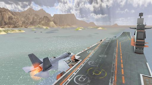 前線戰鬥噴氣機大戰
