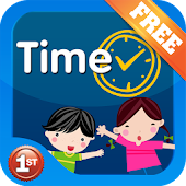 Time lesson for 1st grade-free