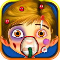 Ambulância Doctor -Casual Game icon