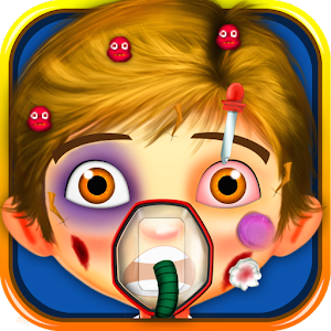 Ambulance Doctor – Fun Games for PC and MAC