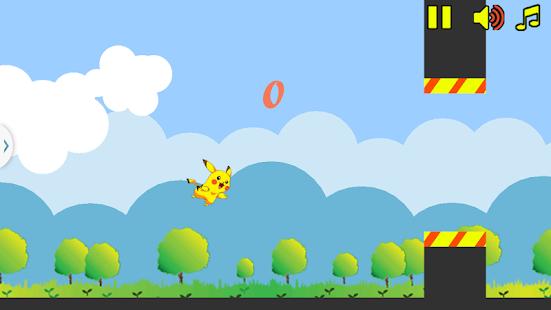 【免費冒險App】Poke Jump Game Free-APP點子