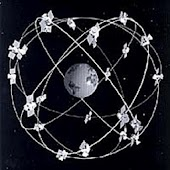 GPS Constellation Status