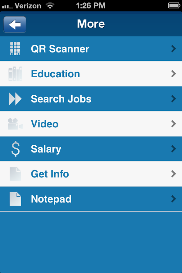 Spa Jobs - Android Apps on Google Play