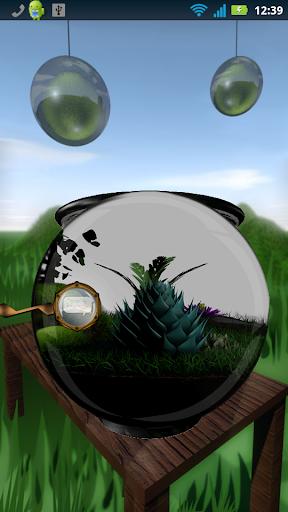 Terrarium Go Locker 1.0.0 screenshots 3