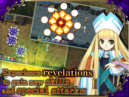 RPG Fortuna Magus - KEMCO- screenshot thumbnail