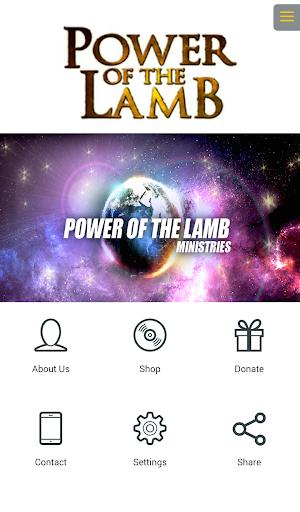 Power of the Lamb