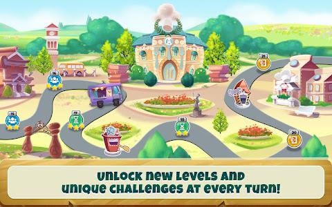 Kitchen Scramble v1.7.0
