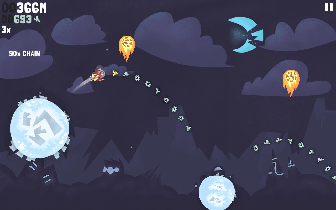 Beyond Gravity screenshot #12