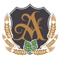 Logo of Peoria Artisan Cascadian Dark Ale