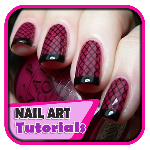 Nail Art Woman Tutorials