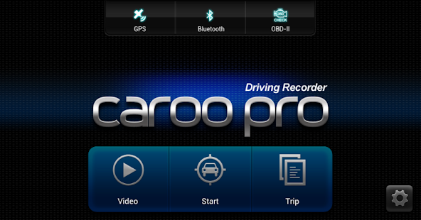 CaroO Pro (Blackbox & OBD) - screenshot thumbnail