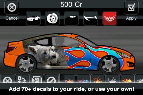 car tuning games
