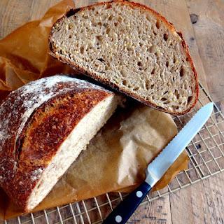 No-Knead Beer Bread Recipe