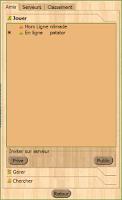 Screenshot of Cyber Jass Schieber