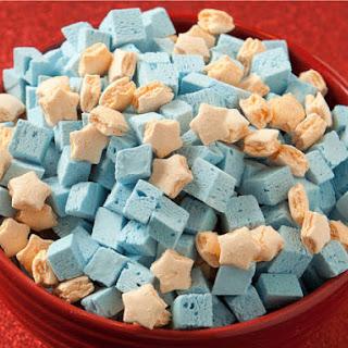 Crispy Cereal Marshmallows