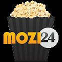 Mozi24 icon
