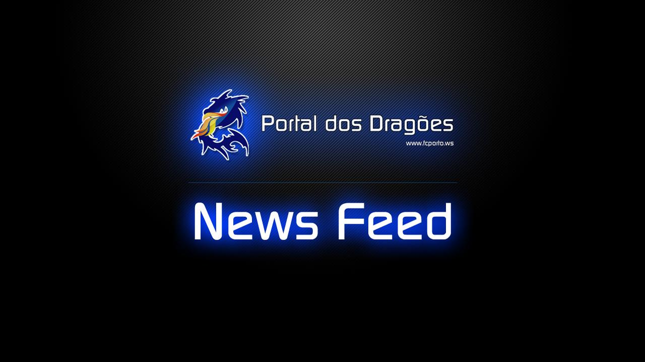 Portal dos Dragões Tablet - screenshot