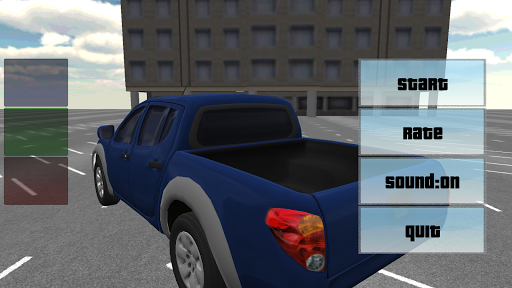 匹克 - 最多停車3D