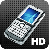 Social Feature Phone Browser
