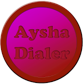 AyshaDialer