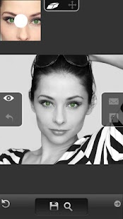 Eye Color Changer - Grid Pro - screenshot thumbnail