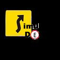 Simulado da prova do Detran icon