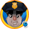 Crazy Cop –Find Hidden Objects icon