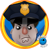 Crazy Cop –Find Hidden Objects