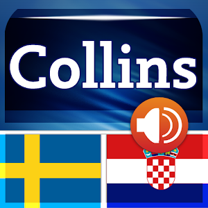 Swedish-Croatian Gem Dictionar Icon