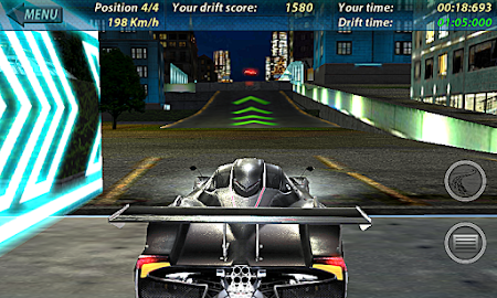 Need for Drift: Most Wanted 1.55 screenshot 21007