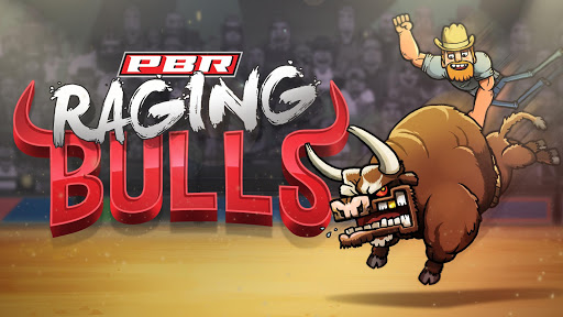PBR: Raging Bulls 1.1.0.8 screenshots 1