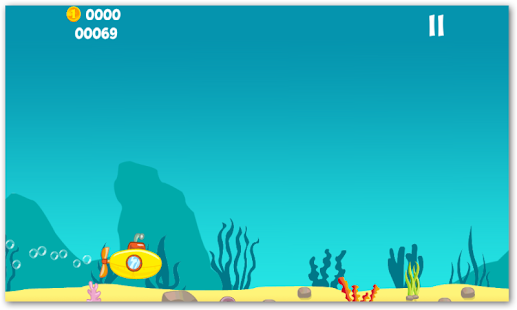 Pequeño Submarino HD