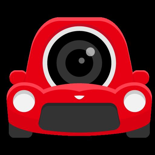 Sesame Car DVR F LOGO-APP點子